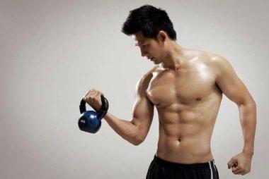 cuồng cơ bắp