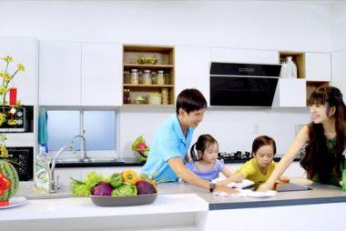 Nguyên nhân trẻ chậm nói khi nhà có giúp việc
